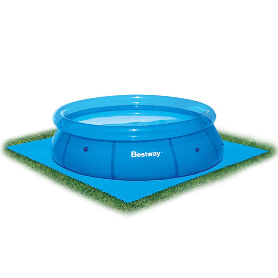 Underlying under 12 feet swimming pool