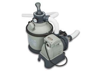 Sand filtration Swing 4m3 / h