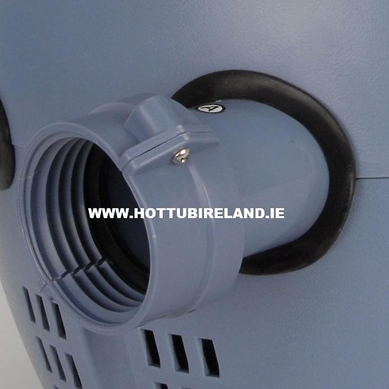 Bestway Lay-Z-spa Large Coupling A With Rubber Seal For 2014 Spa And later