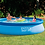 "Thumbnail: Intex 12ft x 30"" Easy Up Swimming Pool (NO PUMP)"