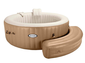 Intex, Lay Z Spa and Mspa Accessories for Inflatable Hot Tubs