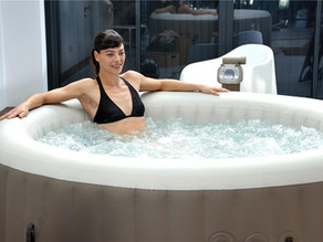 Intex pure spa hot tub feature You didn't know!