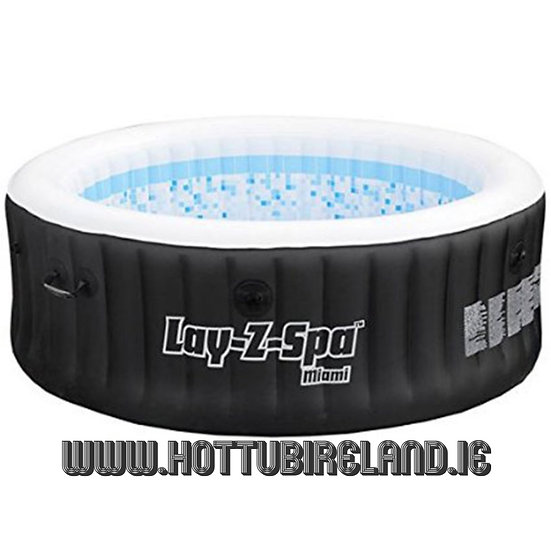 Lay Z Spa Miami Liner Tub Replacement