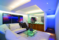 Led strips for home style