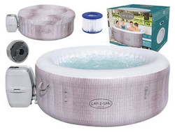 Lay z Spa 2 person hot tub