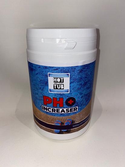 PH Plus Hot Tub and Swimming Pool
