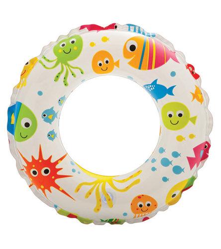 """Swim Ring Fish Intex 51 cm / 20"""""""
