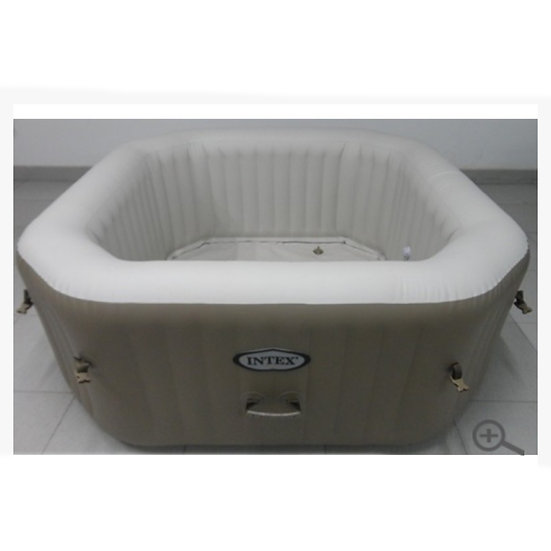 Intex pure spa octagonal hot tub replacement