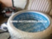 lay z spa vegas used hot tub