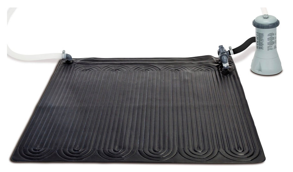 Intex Solar Mat Pool heating