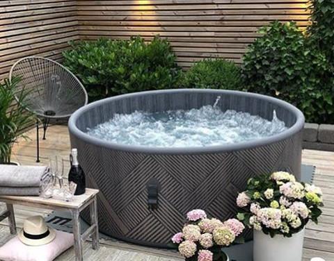 Hot Tub Maintenance Basics