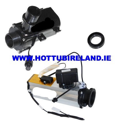 REPLACEMENT KIT PUMP + HEATER FOR MSPA HOT TUB