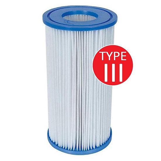 bestway filter cartridge III