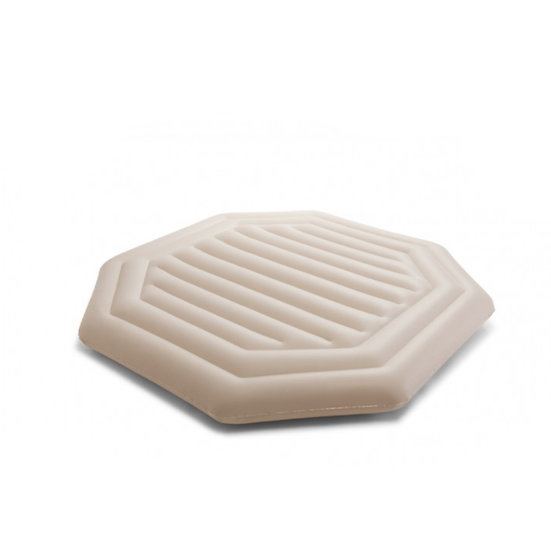 4 person Intex pure spa octagonal Inflatable blader cover for Intex