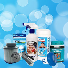 Hot tub Ireland  hot tub chemicals online