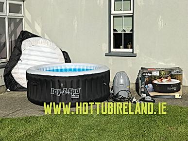 lay  sa miami used hot tub