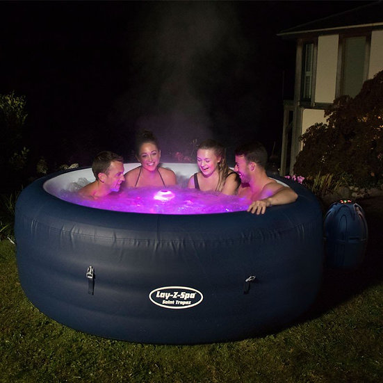 LED Light for Hot Tub / Swimming Pool Floating light