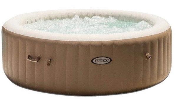 Intex 4 person pure spa replacement tub around