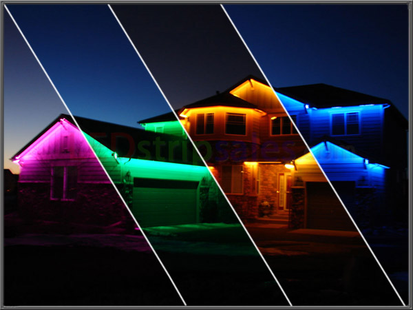Christmas Led Strip Lights.Led Strip Light Limerick Hot Tub Ireland