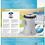 Thumbnail: Intex Filtration Pump for Swiming pool H filter