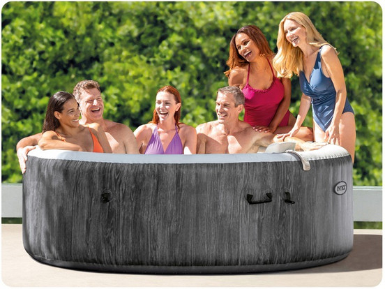 Inflatable hot tubs FAQ.