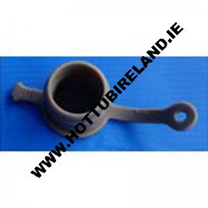 INTEX SPA DRAIN PLUG parts replacement