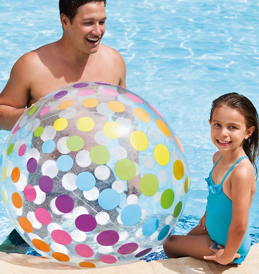 Beach Ball Intex 1,07m / 42""