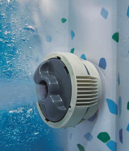 Hot Springs Hot Tub elektrische hook up