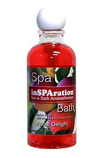 Apple Delight inSPAration Spa and Bath Aromatherapy 265ml