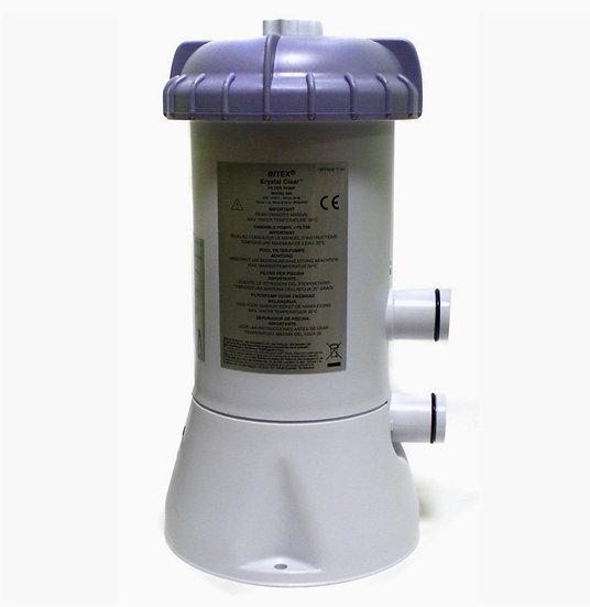 Swimming pool filtration pump A , 2000 liters per hour