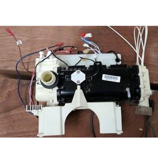 INTEX PURE SPA pump heater heating element