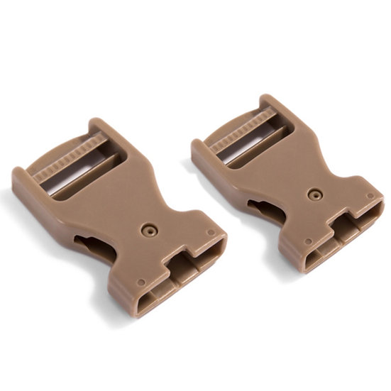 2x Intex pure spa Female Buckle clips parts replacement