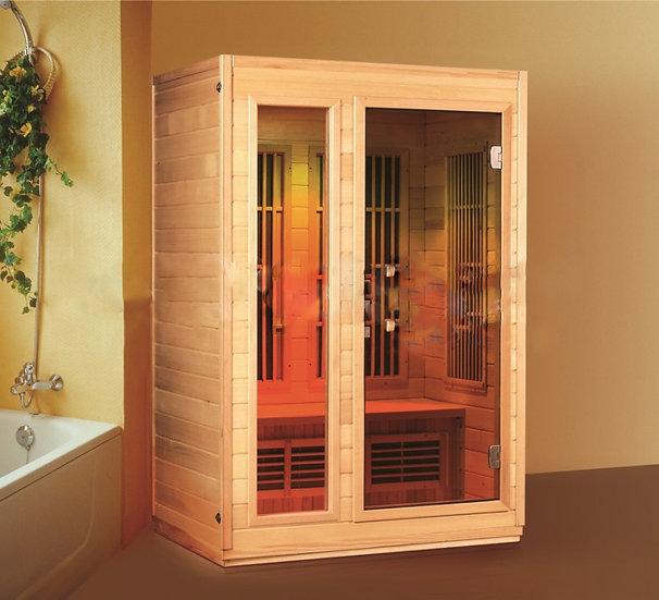 Infrared Sauna CONSTANCE PLUS