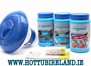 Simple Guide forHot Tub Chemicals
