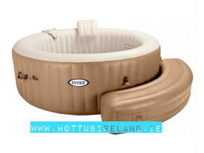 Hot tub accessories for Intex and Lay Z Spa