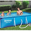 Thumbnail: Bestway swimming pool 3 x 2 x 0,66 M + filtration pump + top cover