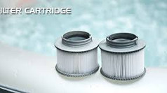 Hot Tub Filter Cartridge