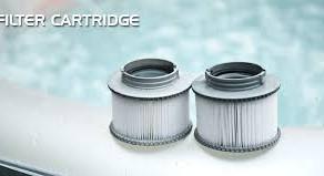 Hot Tub Filter Cartridge