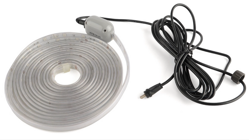 LAY-Z-SPA LED STRIP REPLACEMENT