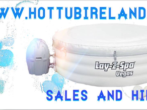Hot Tub Ireland on Facebook