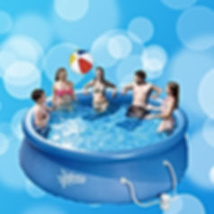 hot tub Ireland buy SWIMMING POOLS inflatable online