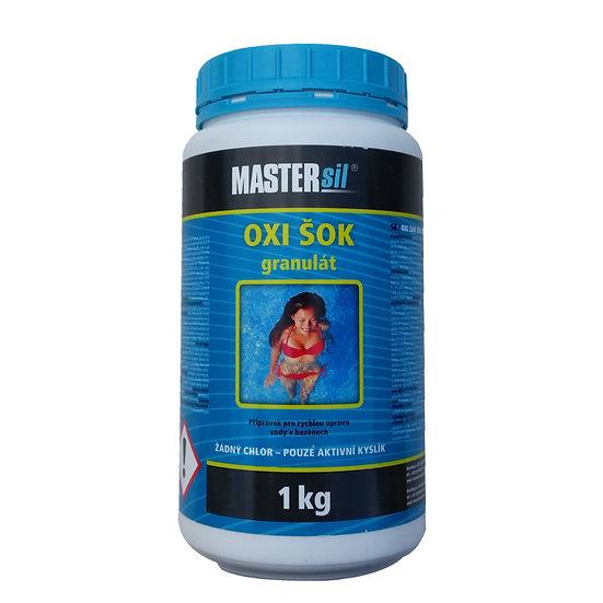OXY Granules (Chlorine free) 1kg