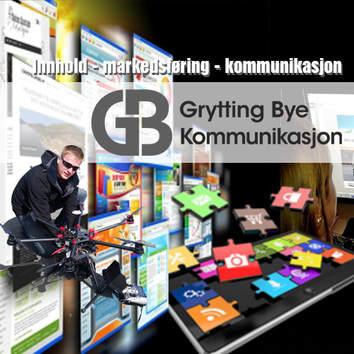 Grytting Bye Kommunikasjon