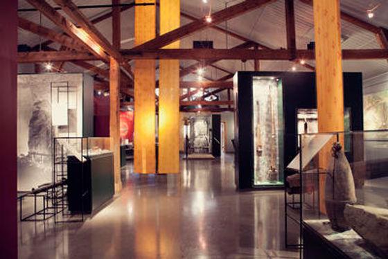 Orkla Industrimuseum