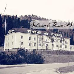 Salvesen & Thams