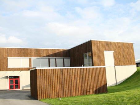 Midtbygda skole