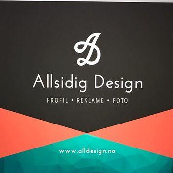 Allsidig  Design