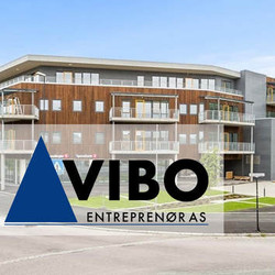 VIBO Entrepenør
