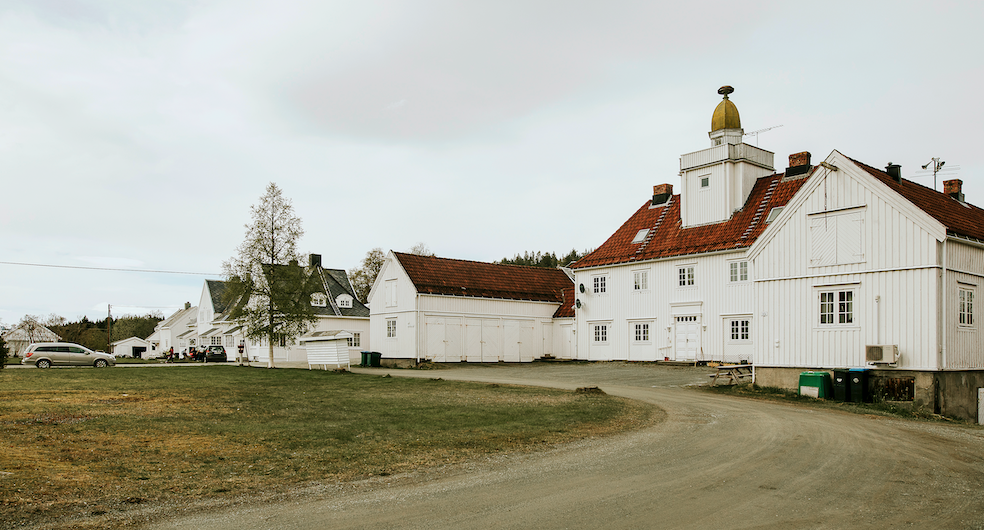 Foto: Stine Aasløkk