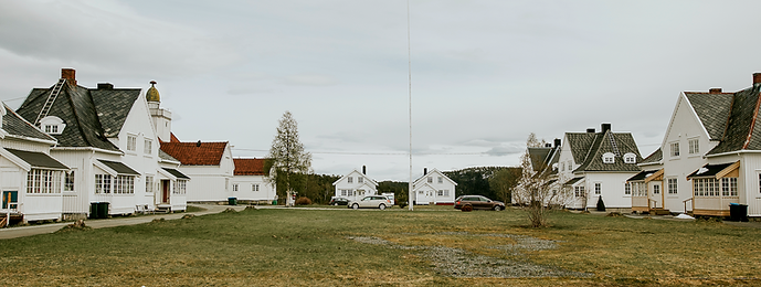 Bjørnli Haveby